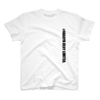 #NAGOYA RENY LIMITED._BLACK T-shirts