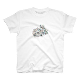 新居 T-shirts