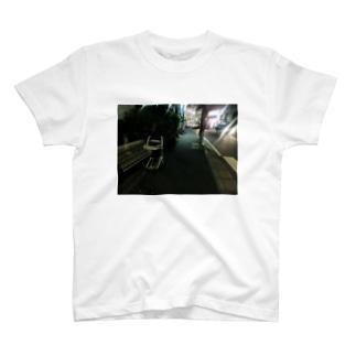 野生のカート T-shirts