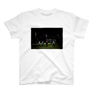 Brooklyn Boys T-shirts