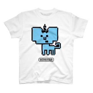 イッカクン T-shirts