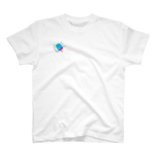 アメリカンアイスクリームTシャツ T-shirts