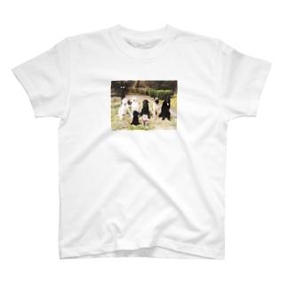 ジョン万次郎くん T-shirts