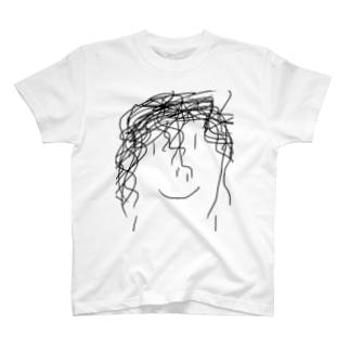 トムソンこゆひろ T-shirts