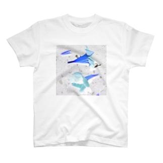 Failed dream T-shirts