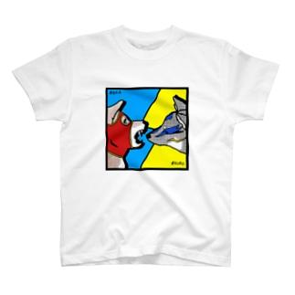 シバプロレス2 T-shirts