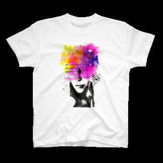 nor. (のあ)の007 T-shirts