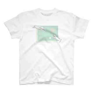 ツナガル T-shirts
