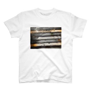 旅するティーシャツ05 T-shirts