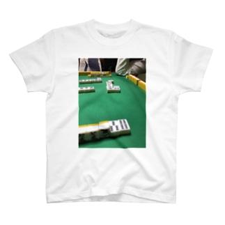 32000点(江口→小西) T-shirts