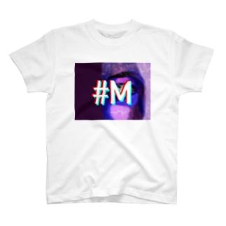 #M müguy×FZEE T-shirts