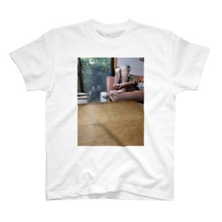 ばーば T-shirts