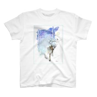 夢遊 - frame T-shirts