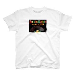 Ragga Ragga T-shirts