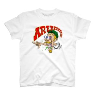 Mituketa T T-shirts