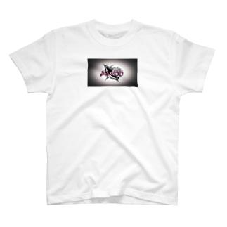 ABYSS Logo T-shirt T-shirts