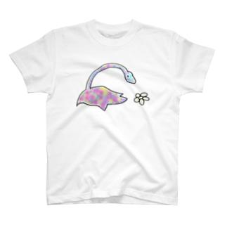 ぷれしおさうるす。 T-shirts