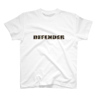 DEFENDER T-shirts
