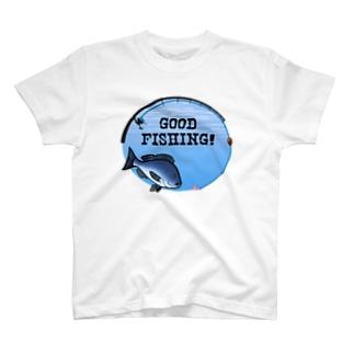 グレ_1_C T-shirts