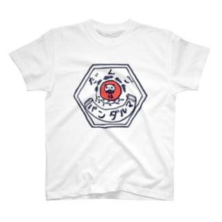 ダルT T-Shirt
