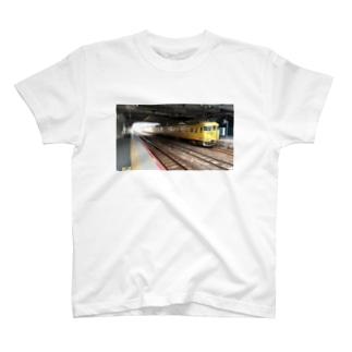 115系 T-shirts
