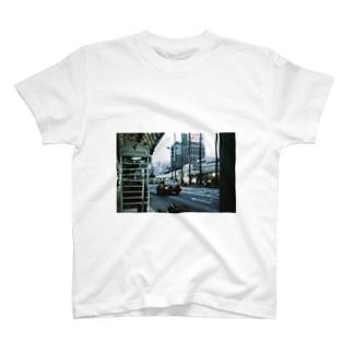 Miyazaki City T-shirts