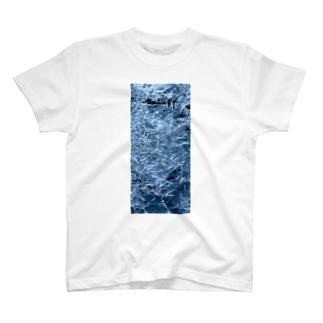 薄氷 T-shirts