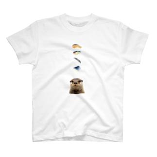 切り身たべたいなあ T-shirts
