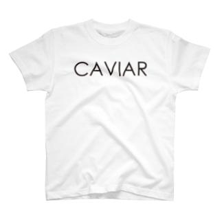 オシェトラ T-shirts