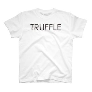 サマートリュフ T-shirts