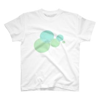 晴耕雨読 T-shirts