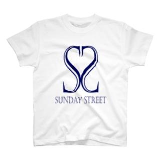 バンドロゴ3 T-shirts