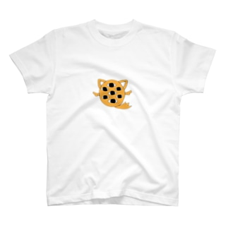 妖怪ななつめ T-shirts