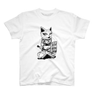 アーサー王 (劇団Camelot) T-shirts