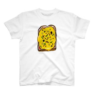 ピザトースト T-shirts
