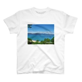UーMi T-shirts