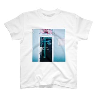 openてーシャツ T-shirts