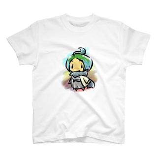 クセゲさん T-shirts