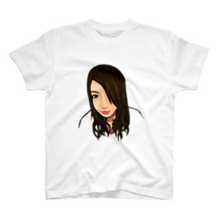 低燃費 T-shirts