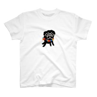 もっぴーくろーず T-shirts