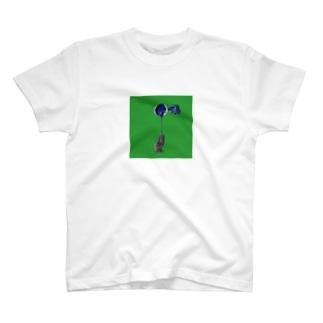 561のmelt T-Shirt