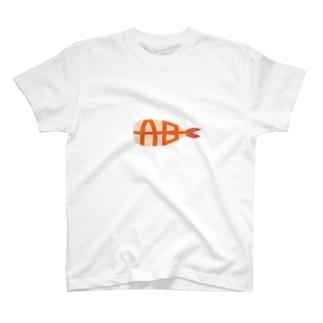 エビAB T-shirts