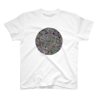 輪廻 T-shirts