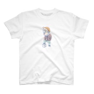 おかじいTEE 005 T-Shirt