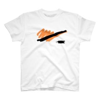 inaseT no.1 T-shirts