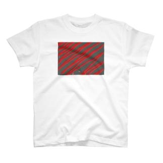 inase skoolのinaseTp no.1 T-shirts
