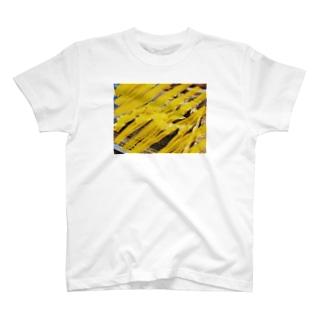 inaseTp no.3 T-shirts