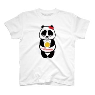 パンダちゃん T-shirts