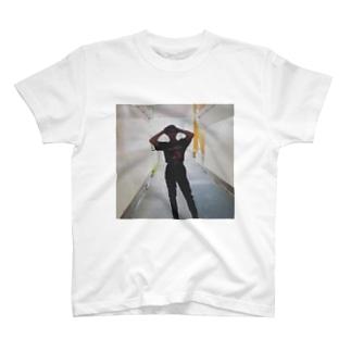 タカさんの俺 T-shirts