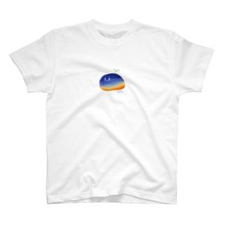 もちこ(朝焼け) T-shirts